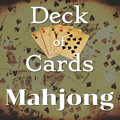 Deck of Cards Mahjong